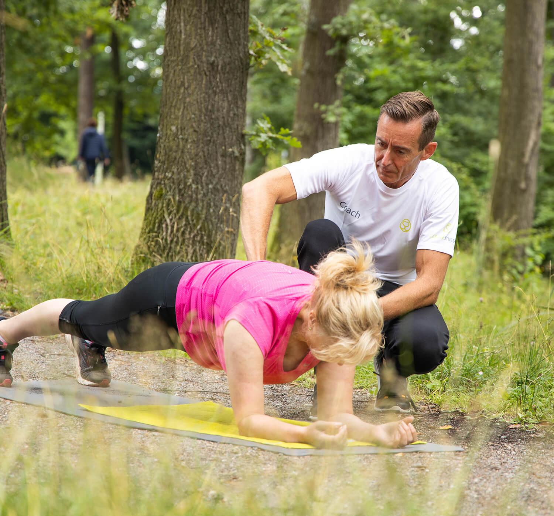 Trainer Carsten